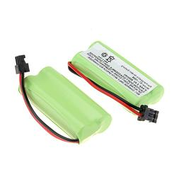 1-10 Pieces 2.4V 800mAh NiMH Rechargeable <font><b>Cordless<