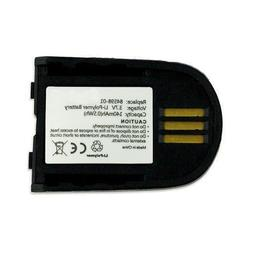 1 X Replacement 3.7V 140mAh 84598-01 82742-01 CPP-547 Batter