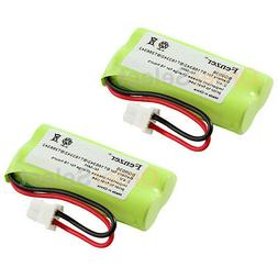 2 cordless home phone battery