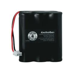 RadioShack 2302339 700mAh 3.6V Ni-Cd Cordless Phone Battery