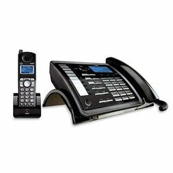 Rca 25255re2 Cordless Phone - 2 X Phone Line - 1 X Headset