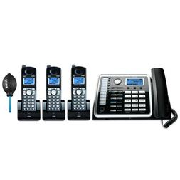 RCA 25260 na 1-Handset 2-Line Landline Telephone Bundle with
