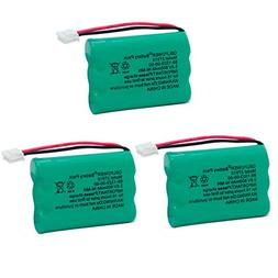 XTPOWER 27910 89-1323-00-00 Cordless Phone Battery Pack Comp