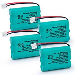 BAOBIAN 27910 Rechargeable Cordless Phone Battery Compatible