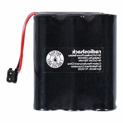3 6v 700mah cordless phone battery