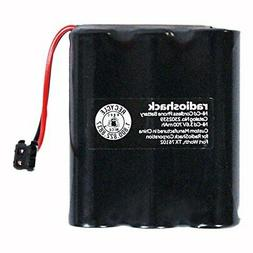 RadioShack 3.6V/700mAh Cordless Phone Battery for VTech