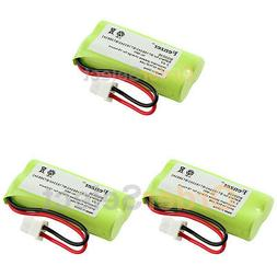 3 cordless home phone battery pack