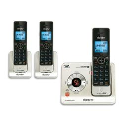 3 Handset Cordless Answer Sys Caller Id