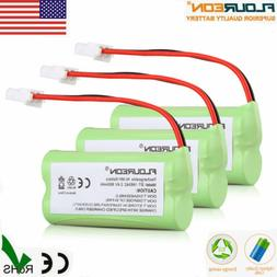3X 800mAh Home Cordless Phone Battery for AT&T VTech BT16634