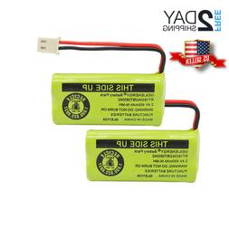 400mAh Ni-MH 2.4V Replacement Cordless Phone Battery For Vte