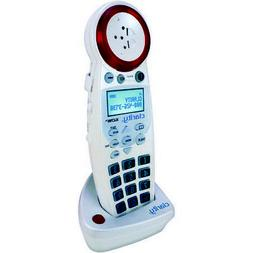 Clarity 59884.001 Expandable Handset for LC7BT Cordless Ampl