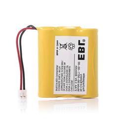 EBL 800mAh 3.6v Replacement Battery For Vtech <font><b>Cordl