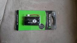 ENERCELL 800MAH NI-MH CORDLESS PHONE BATTERY FOR THOMPSON: 2
