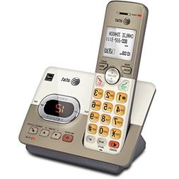 AT&T EL52113 Single Handset Expandable Cordless Phone with A
