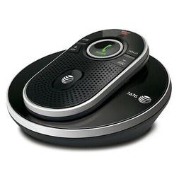 AT&T TL80133 Cordless Accessory Speakerphone with Dect 6.0 T