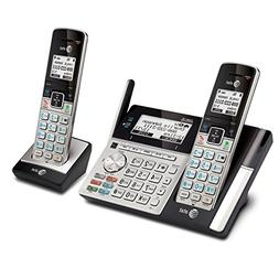 AT&T TL96273 DECT 6.0 Expandable Cordless Phone with Bluetoo