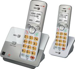 At & t - El51203 Dect 6.0 Expandable Cordless Phone System -