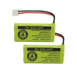 Axiom Rechargeable Battery For AT&T and Vtech Phones BT-8300