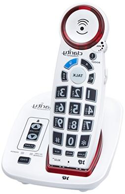 Clarity Dect 6 Amplified Cordless Big Button Speakerphone wi