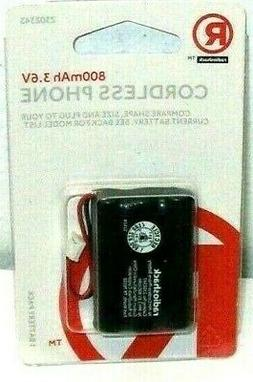 Enercell® 800mAh Ni-MH Cordless Phone Battery for Thompson