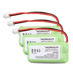 OXKERS 3 Packs Cordless Telephone Battery for AT&T/Lucent 31
