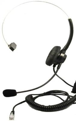 Headset Headphone Hands-free + Microphone Compatible for Onl