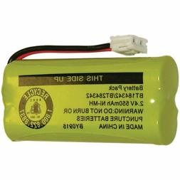JustGreatDealz Battery BT184342 / BT284342 for AT&T Vtech GE
