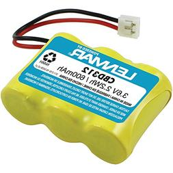 Lenmar CBD312 Battery for AT&T, GE, Pac-Bell, Bell South and