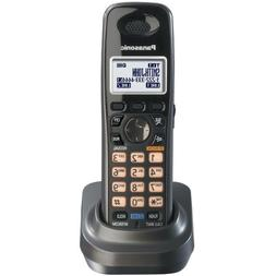 PANASONIC KX-TGA939T DECT 6.0 Two-Line Corded/Cordless Phone