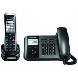 Panasonic Cloud Business Phone System, KX-TGP551T04, Black,