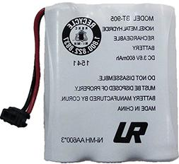 Uniden BT-905 Replacement Rechargeable Battery For many Unid