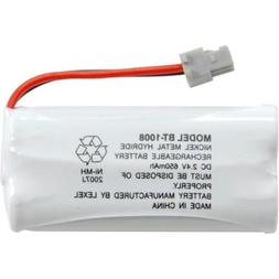 Uniden Rechargeable Phone Battery, Nickel Metal Hydride NiMH