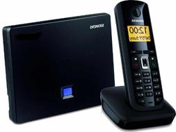 Gigaset GIGASET-A580IP Dual-Mode IP Phone with HD Sound and