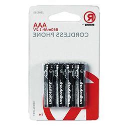 AAA Ni-MH Cordless Phone Replacement Batteries