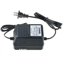 AC-AC Adapter For Uniden DWX337 Dect 6.0 Submersible Cordles