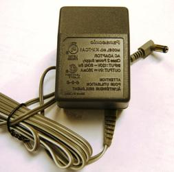 Panasonic AC Adapter KX - TCA1 9V 350mA by Panasonic