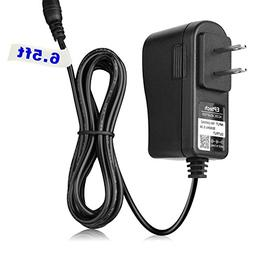 AC Adapter for Panasonic KX-TGA651B KX-TGA652 Cordless Phone