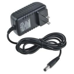 6V AC-DC Adapter For Vtech DECT 6.0 Cordless Phone Base Powe