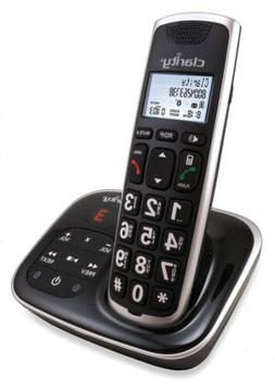 Clarity Amplified Bluetooth® Cordless Phone with Answering
