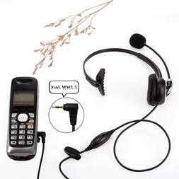 Panasonic Cordless Phone With Headset Jack Cordless Phone