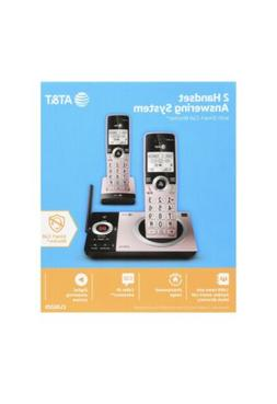 AT&T CL82229 Handset Answering System With Smart Call Block-