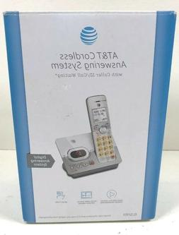 AT&T Cordless Phone System With Caller ID/Call Waiting ™ N