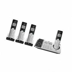 at and t cordless telephone set answering