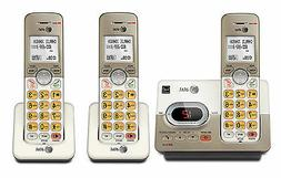 AT&T EL52313 3-Handset Expandable Cordless Phone with Answer
