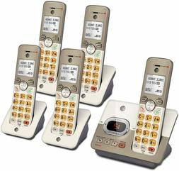 AT&T EL52513 Expandable Cordless Phone with Answer System 5