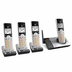 ATT CL82407 DECT 6.0 Expandable Cordless Phone with Answerin