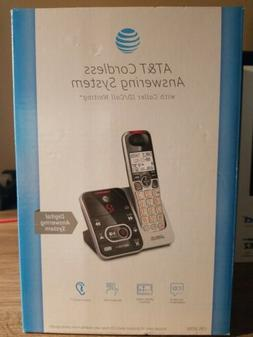 Vtech ATT-CRL32102 Cordless Answering System with Caller ID