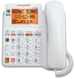 ATTCL4940 - Atamp;t CL4940 Corded Speakerphone