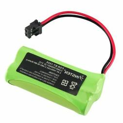 eForCity NEW Battery for Uniden BT-1008 Cordless phone BT100