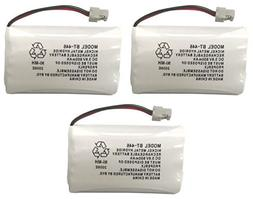 Battery Uniden Model BT446 Genuine Original OEM Power Home P